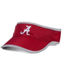 Top Of The World Alabama Crimson Tide Baked Visor
