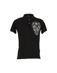 Authentic Original Vintage Style Topwear Polo Shirts Men Steel Grey