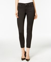 Vince Camuto Two By Colored Wash Skinny Jeans Dark Shale