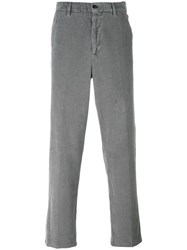 Our Legacy Loose Fit Trousers Grey