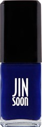 Jin Soon Nail Polish Blue Iris Colorless