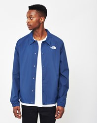 The North Face Tnf Coach Jacket Blue