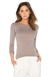 Lamade Crew Neck Tunic Gray