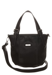 Tom Tailor Alessea Handbag Black
