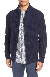 Bonobos Men's Lambswool Zip Sweater