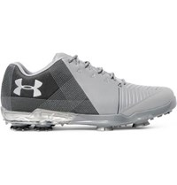 Under Armour Spieth 2 Gore Tex Golf Shoes Gray