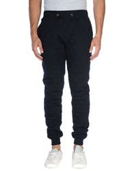 10.Deep Casual Pants Black