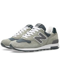New Balance M1400csp Made In The Usa Grey
