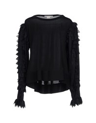 Antonio Berardi Sweaters Black