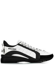 Dsquared2 551 Sneakers White
