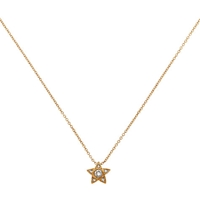 Cachet London Lunar Star Pendant