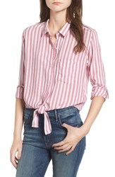Rails Women's Val Tie Front Shirt