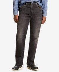 Levi's 569 Loose Straight Fit Jeans Smart Knot