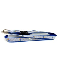 Aminco Kansas Jayhawks Sparkle Lanyard Team Color