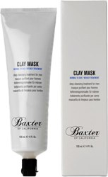 Baxter Of California Clarifying Clay Mask Colorless