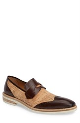 Mezlan Men's Redi Venetian Loafer