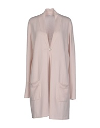 Anneclaire Cardigans Light Pink