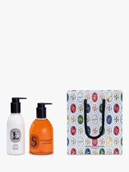 Diptyque Hand Care Duo Bodycare Gift Set