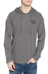 O'neill Malcolm Hoodie Pullover Heather Grey