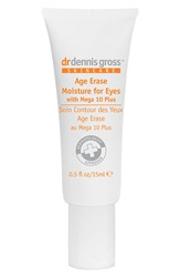 Dr. Dennis Gross Skincare Age Erase Moisture For Eyes With Mega 10 Plus Nordstrom Exclusive