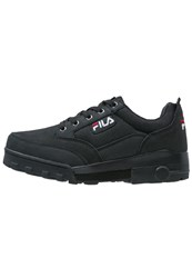 Fila Grunge Trainers Black