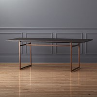 Cb2 Anezi Dining Table