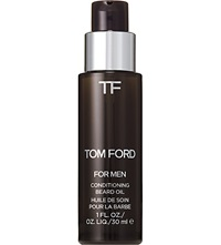 Tom Ford Tobacco Vanilla Conditioning Beard Oil 30Ml