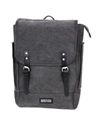 Kenneth Cole Reaction The Day It Used To Be Computer Rucksack Backpack Charcoal