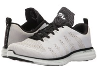 Athletic Propulsion Labs Apl Techloom Pro White Black Cosmic Grey Women's Shoes