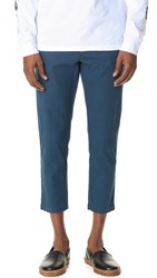 Rvca Beach Pants Dark Denim
