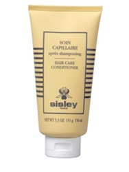 Sisley Paris Hair Conditioner 5.3 Oz. No Color