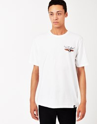 Dickies Fredricksburg T Shirt White