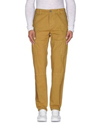 Pepe Jeans Trousers Casual Trousers Men Sand