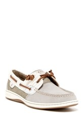 Sperry Bluefish Boat Shoe Gray