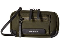 Timbuk2 Utility Belt Box Green Olive Handbags