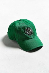 47 Brand '47 Boston Celtics Baseball Hat Green