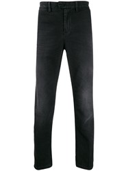 Dondup Pablo Slim Fit Jeans Black