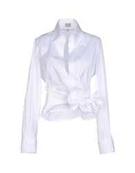 Pauw Shirts Shirts Women White
