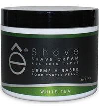 Eshave White Tea Shave Cream