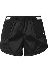 Nike Tempo Lux Dri Fit Shell Shorts Black
