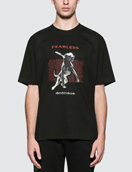 Wasted Paris Fearless T Shirt