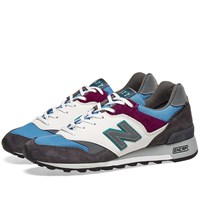 New Balance M577gbp Made In England Grey