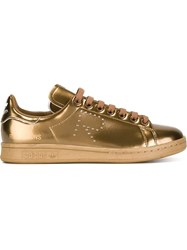 Adidas By Raf Simons 'Stan Smith' Sneakers Brown