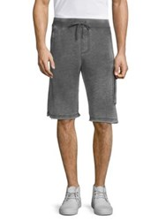 Atm Anthony Thomas Melillo Sunbleached French Terry Shorts