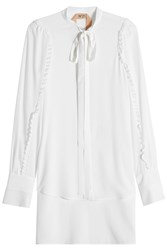 No.21 Blouse With Silk