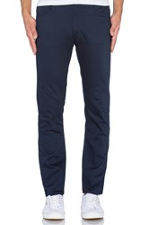 Levi's 519 Bedford Pant Navy