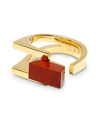 Lancel Rings Gold