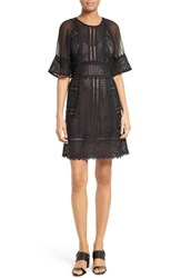 Tracy Reese Women's Fit And Flare Dress