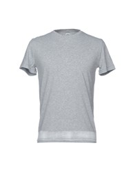 S.O.H.O New York Soho T Shirts Grey