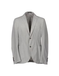 Calvaresi Blazers Light Grey
